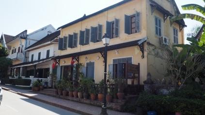 Maison de Luang Prabang