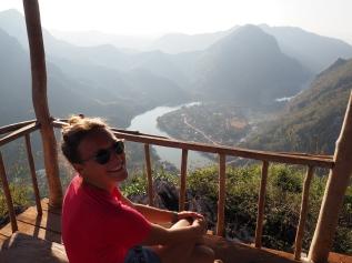 Viewpoint de Nongkhiaw