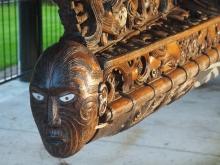 L'art Maori